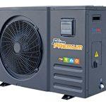 Pompe a chaleur poolex jetline premium 110