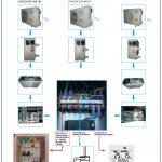 Machine frigorifique et pompe à chaleur