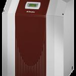 Pompe a chaleur air eau dimplex la 16 ms