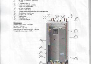 Pompe a chaleur thp-05 np