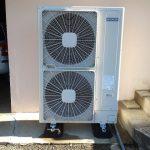 Pompe a chaleur hitachi forum
