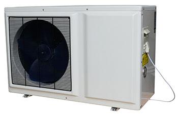 Pompe à chaleur islandicus mono 35
