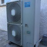 Pompe a chaleur air eau prix occasion