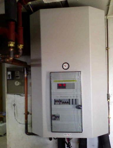 Notice carrier pompe a chaleur