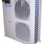 Pompe à chaleur air/air pack monosplit amd018 whirlpool