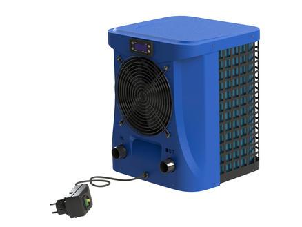 Pompe à chaleur 800 kw