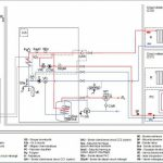 Schema installation pompe a chaleur atlantic