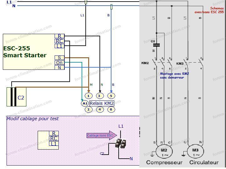 Defaut e44 pompe a chaleur technibel