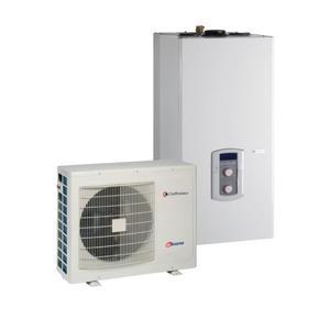 Chaudière à condensation ou pompe à chaleur