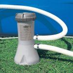 Combien de degres avec pompe a chaleur piscine