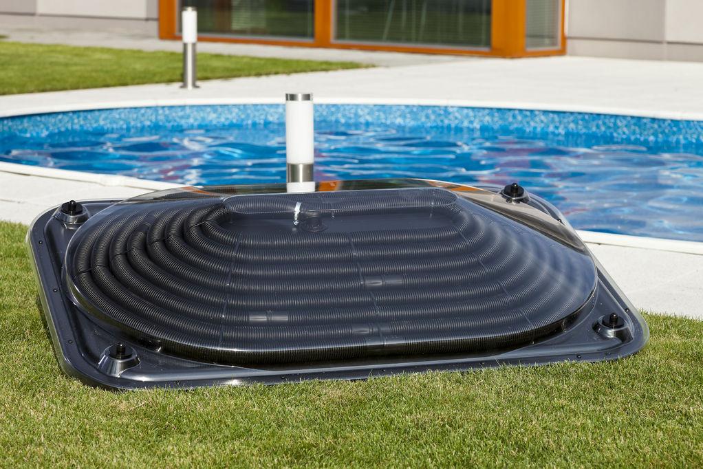 Pompe a chaleur piscine ou rechauffeur