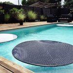 Pompe a chaleur piscine panneau solaire