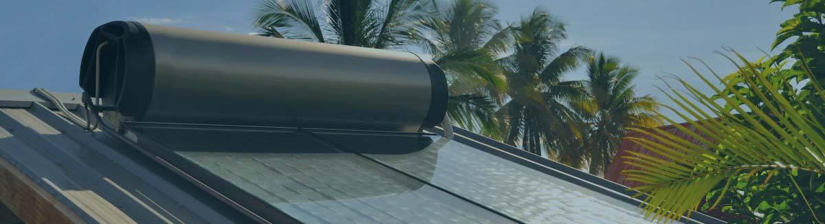 Chauffe eau solaire avec pompe a chaleur