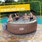 Cash piscine pompe a chaleur zodiac