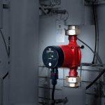 Reglage circulateur pompe a chaleur