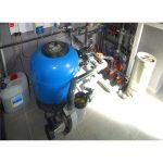 Pompe à chaleur piscine consommation électrique