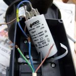 Condensateur pompe à chaleur piscine