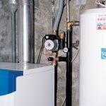 Remplacer circulateur pompe a chaleur