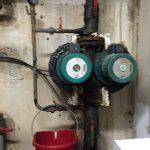 Purge pompe a chaleur
