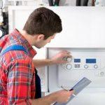 Reparation entretien pompe a chaleur