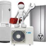 Pompe a chaleur pour radiateur haute temperature