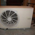 Reparateur pompe a chaleur ciat