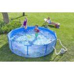 Pompe à chaleur piscine carrefour