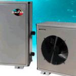 Pompe a chaleur piscine fusion 6.5 kw