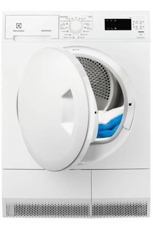 Sèche-linge frontal pompe à chaleur electrolux edh3683poe