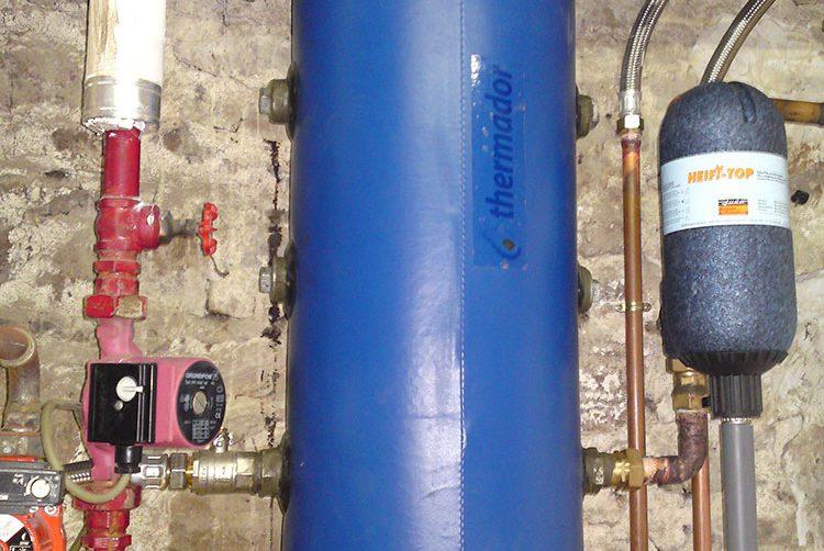 Maintenance pompe a chaleur mitsubishi