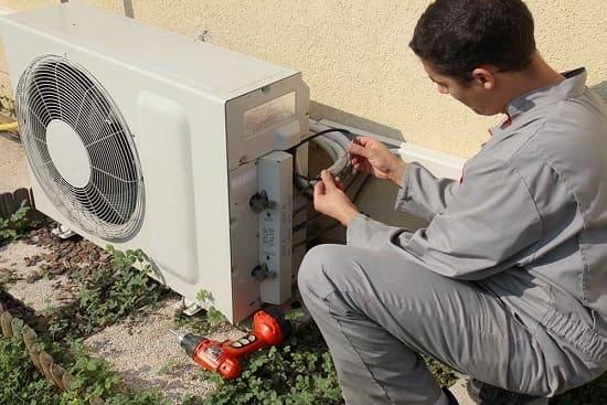 Cout contrat entretien pompe à chaleur