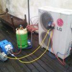 Pompe a chaleur probleme degivrage