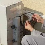 Entretien pompe à chaleur aérothermique