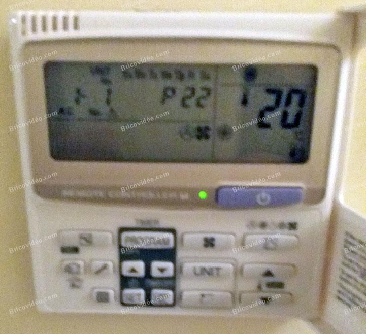Pompe à chaleur sanyo