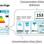Etiquette energie pompe a chaleur