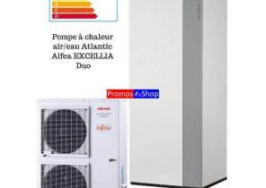 Defaut e01 pompe a chaleur technibel