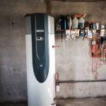 Difference entre chauffe eau thermodynamique et pompe a chaleur