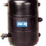 Condensateur pompe à chaleur