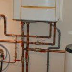 Pompe a chaleur air eau ou chaudiere a condensation