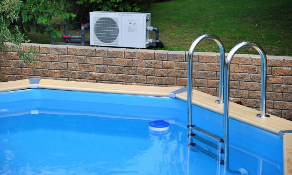 Pompe a chaleur piscine daikin