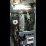 Pompe a chaleur purge