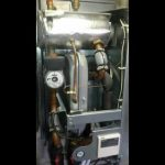 Vase d'expansion pompe à chaleur daikin