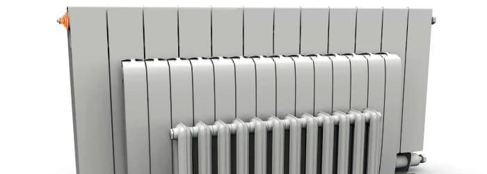 Pompe a chaleur air air ou radiateur inertie