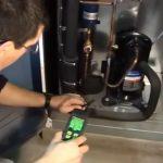 Entretien pompe à chaleur alsace
