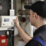 Cout contrat entretien pompe a chaleur