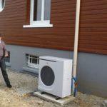 Réglementation installation pompe à chaleur