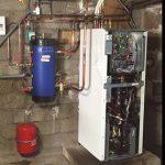 Installation pompe a chaleur daikin altherma