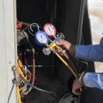 Cout entretien pompe à chaleur air air