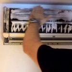 Nettoyage pompe à chaleur