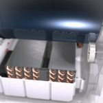 Seche linge à condensation ou pompe a chaleur